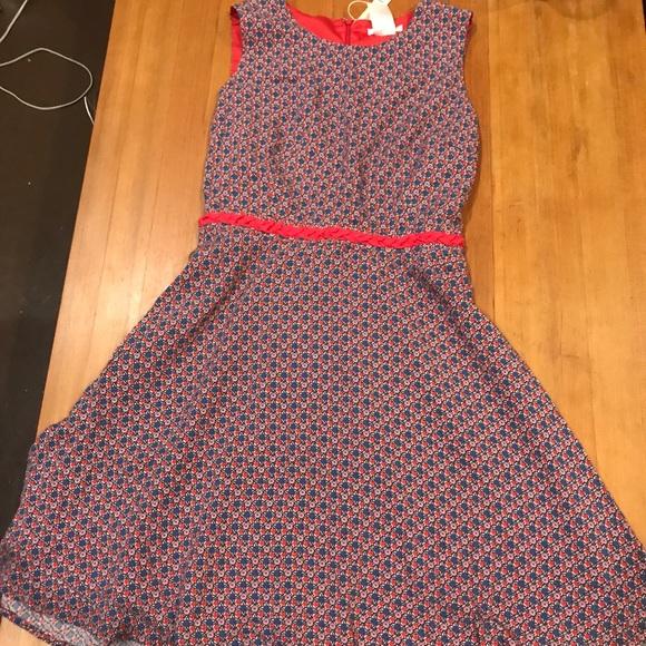 Esley Dresses & Skirts - Esley Floral print dress- brand new!